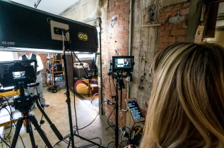 dallas commercial photographer jb real estate group video production