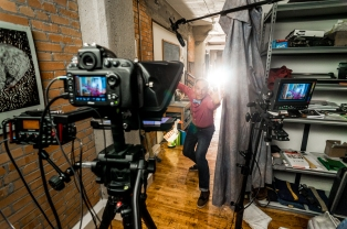 dallas commercial photography jb real estate group video production
