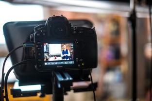 dallas commercial photographer john brooks video production