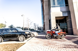 dallas commercial photographer Altair Global Moto Kofe
