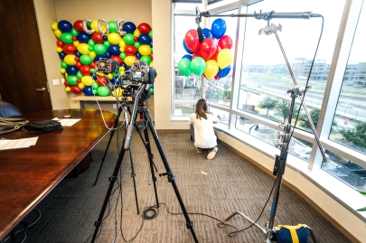 Altair Global Dallas Commercial Photographer Circle of Excellence